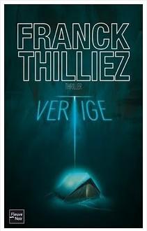 Sortie du nouveau livre de franck thilliez vertige au - La chambre des morts franck thilliez ...