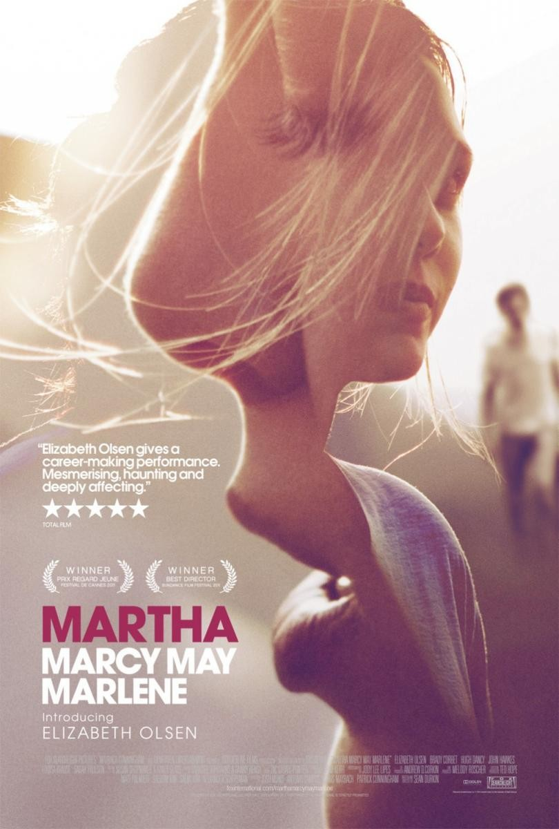 Martha Marcy May Marlene[FRENCH BRRip]
